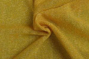Jersey lurex 07 geel
