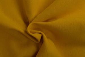 Boordstof 47 oker geel